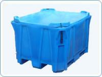 Изотермический контейнер 600 л (код И600С)